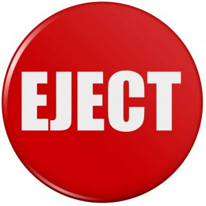Nick Elston Inspirational Speaker Eject Button