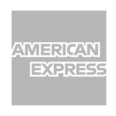 Nick Elston client logo : American Express