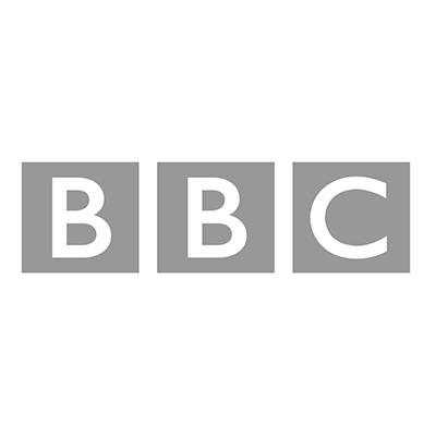 Nick Elston client logo : BBC